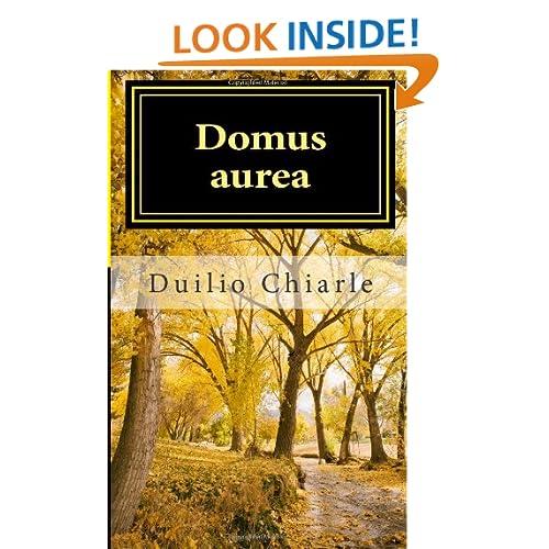 Domus aurea (Italian Edition)