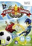 echange, troc Academy des champions : Football