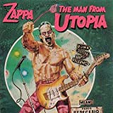 Man from Utopia By Frank Zappa (0001-01-01)