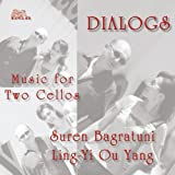 Dialogs: Music for Two Cellos