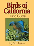 Birds of California Field Guide (Bird Identification Guides)