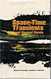 img - for Space-Time Transients and Unusual Events by Michael A. Persinger (1977-07-30) book / textbook / text book