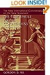 The First Epistle to the Corinthians:...