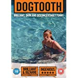 Dogtooth [DVD] (2009)by Christos Stergioglou