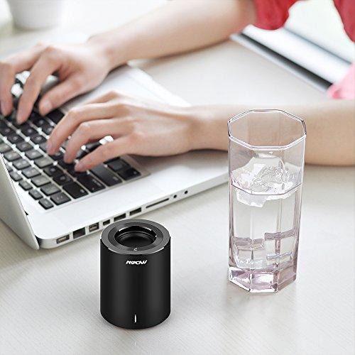 MPOW-Cannon-Portable-Bluetooth-Mini-Speaker