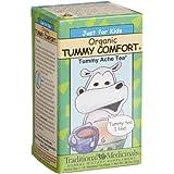 Traditonal Medicinals Just for Kids Organic Tummy Comfort Tea