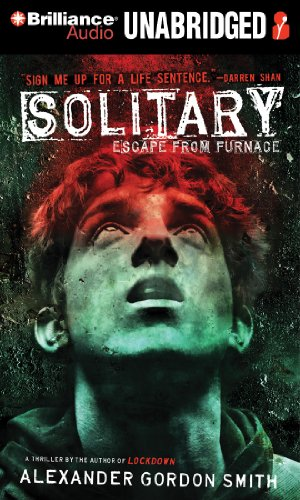 Solitary (Escape From Furnace Series)