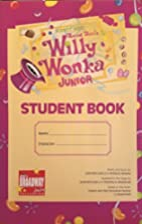 Admit One Roald Dahl's Willy Wonka Junior…