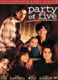 Party Of Five: Season One (Complete) [DVD] [1994] [2006]