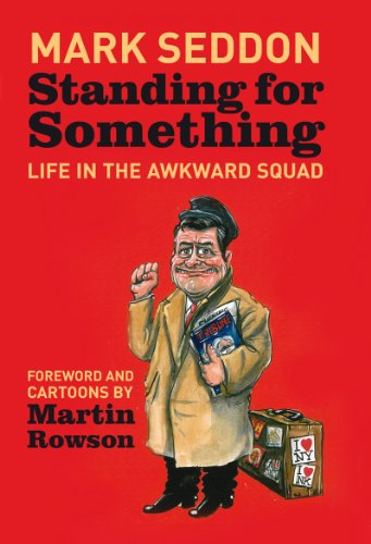 Standing for Something: Life in the Awkward Squad