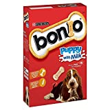Bonio Puppy Milk Biscuits (350g)