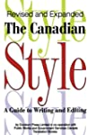 The Canadian Style: A Guide to Writin...
