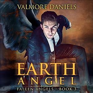 Earth Angel Audiobook