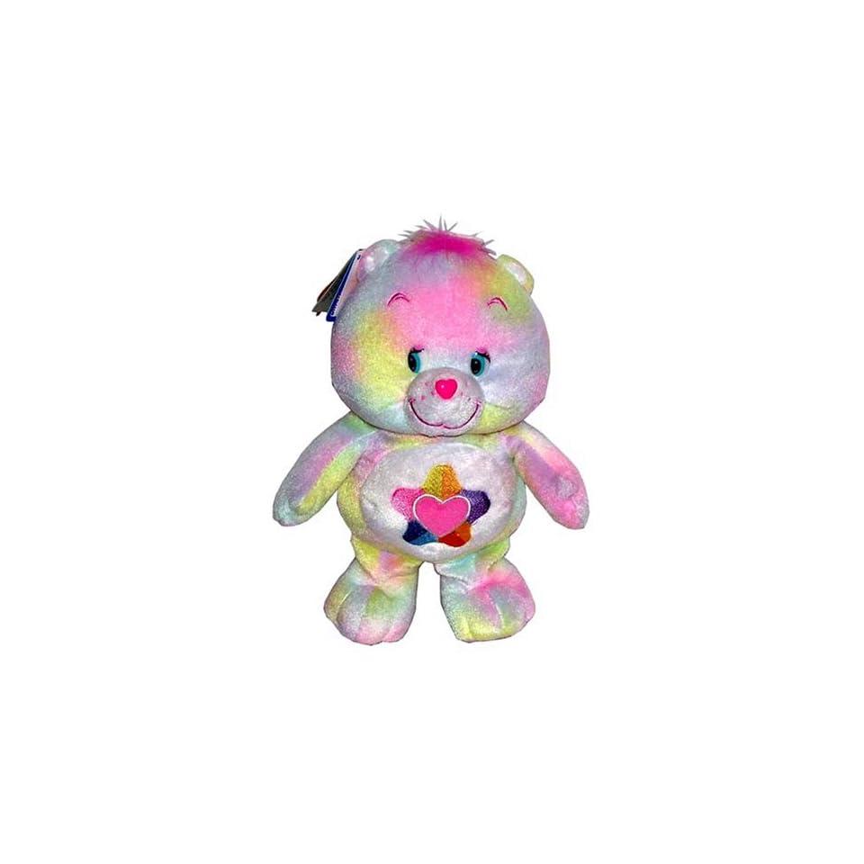 Care Bears True Heart Bear 10
