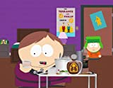 South Park Season 11 (Uncensored) Episode 8: Le Petit Tourette