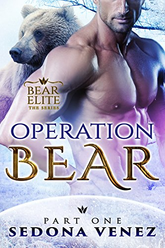 Operation Bear by Sedona Venez ebook deal