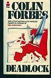 Deadlock (0330303112) by Forbes, Colin; Trans-Atlantic Pubns Pan Books Ltd