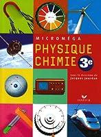 Physique-Chimie 3e : Version rigide
