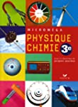 Physique-Chimie 3e : Version rigide