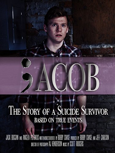 Jacob on Amazon Prime Video UK