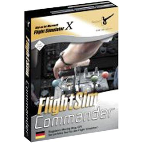 FlightSim Commander X