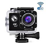 APEMAN Action Kamera WIFI sports cam 4K camera 20MP Ultra Full HD...