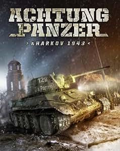 Achtung Panzer Kharkov 1943 [Download]
