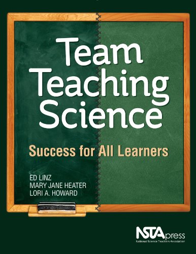Team Teaching Science: Success for All Learners - PB294X (Science Heater compare prices)