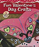Fun Valentine s Day Crafts (Kid Fun Holiday Crafts!)