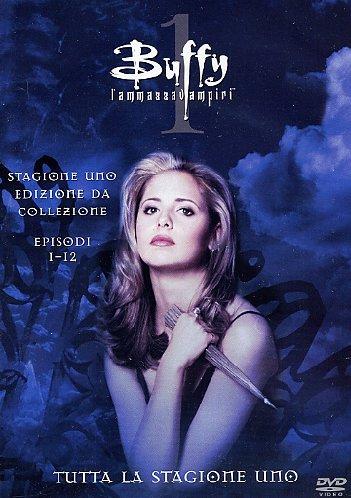 Buffy l'ammazzavampiriStagione01