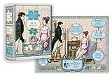 Jane Austen Puzzle: 500-Piece Puzzle