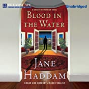 Blood in the Water: A Gregor Demarkian Mystery, Book 27 | [Jane Haddam]