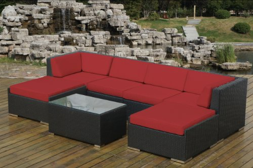 Ohana Collection PN0704SR Sunbrella Outdoor Patio