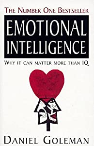 "Cover of ""Emotional Intelligence: Why it ..."