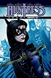 img - for Huntress: Year One book / textbook / text book