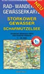 RWG-Karte Storkower Gew�sser - Scharm...