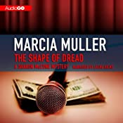 The Shape of Dread: A Sharon McCone Mystery, Book 10 | Marcia Muller