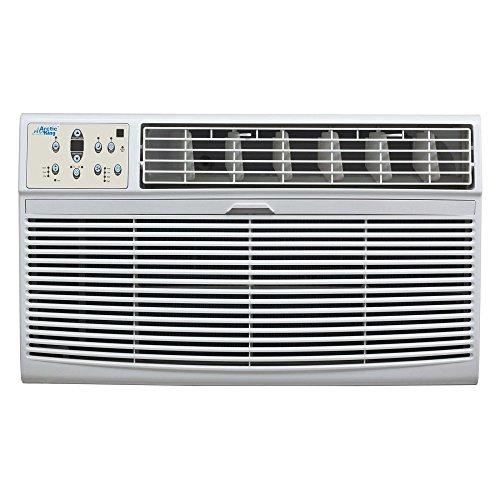 Arctic Ruler 8K BTU Thru Wall Air Conditioner