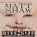 Bite-Size: A Collection of Short Stories | Matt Shaw