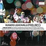 Pagliacci by DEL MONACO / IVANOV / BOLSHOI THEATRE / NEBOLSIN (2010-10-12) 【並行輸入品】