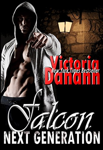 Falcon: Resistance by Victoria Danann ebook deal