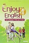 New Enjoy English 4e - Guide p�dagogi...
