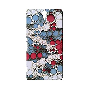 BLUEDIO Designer Printed Back case cover for Sony Xperia C5 - G6732