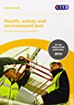 Health, Safety & Environment Test for...