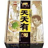 アイランド食品 箱入京都ラーメン天天有 3食