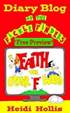 img - for Diary Blog of the Fickle Finders: Faith-The Other