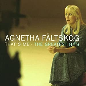 agnetha faltskog before you came