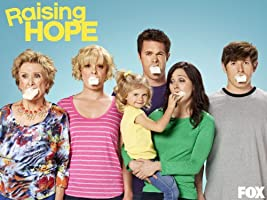 Raising Hope Season 4