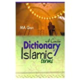 img - for Concise Dictionary of Islamic Terms book / textbook / text book