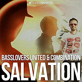 Basslovers United & CombiNation-Salvation